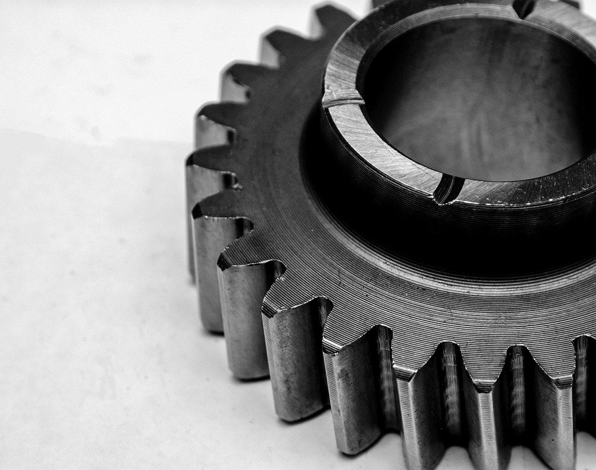 Getriebebau und Getriebeersatzteile