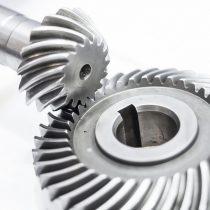 Getriebe-Instandhaltung