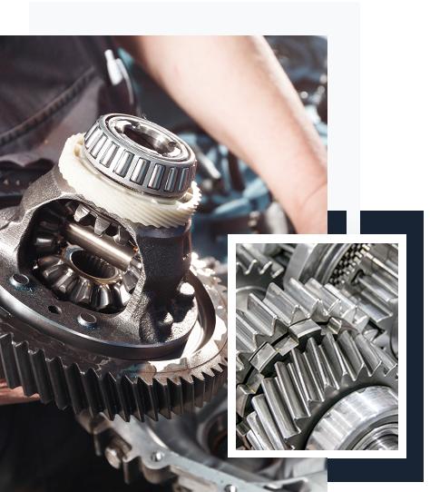 Adam Getriebe-Instandhaltung GmbH